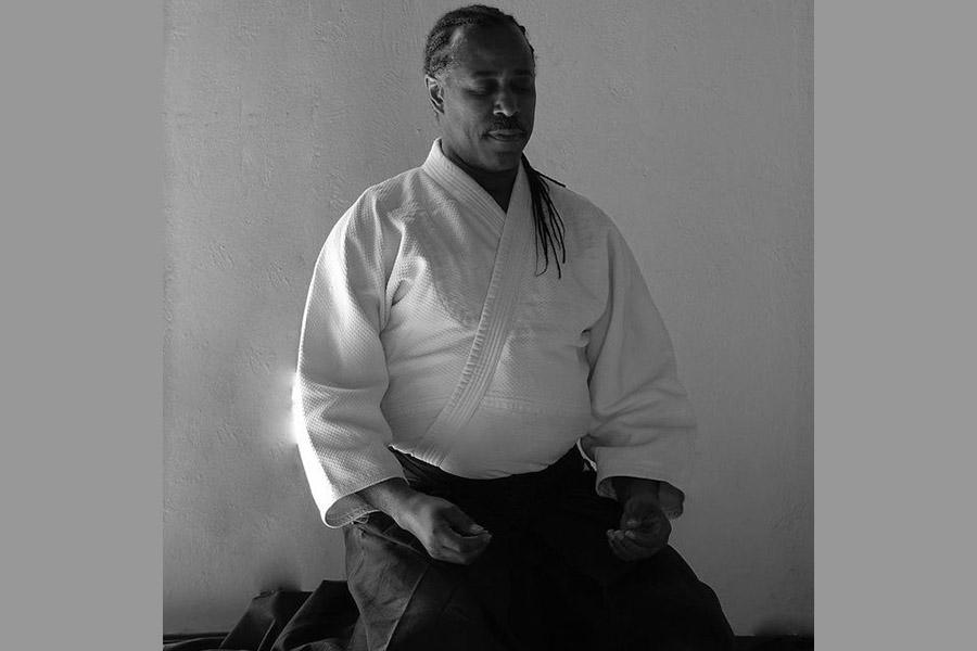 In memoriam Donovan Waite Shihan (1957-2021)